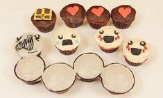 <i>Binding of Isaac</i> Cupcakes