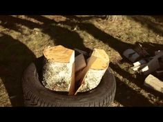 Leveraxe - The Smart Axe Emergency Supplies, Emergency Kits, Rmj Tactical, Splitting Wood, Outdoor Shelters, Firewood Storage, Growing Vegetables, Organic Gardening, Composition