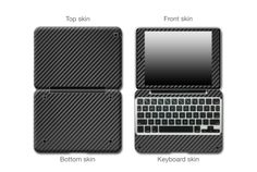 Black Carbon Fiber#ClamCasePro #Pro #iPad #iPadMini #Apple #Tablet #Tablets #Computers #Keyboard #Gadget #Gadgets #Electronics #Electronic #Shield #Shields #Protector #Protectors #Decals #Skin #Skins #Wrap #Wraps #Vinyl #3M #CarbonFiber #Fibre #Red #Blue #Black #Graphite #VinylWraps #Chrome #CarbonFiber #Rvinyl  25% Off All Chrome Use code CHROME =============================== http://www.rvinyl.com/Chrome-Vinyl-Film-Wraps.htm