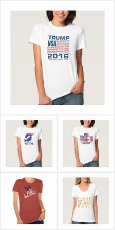 c1593dffd 28 Top Donald Trump Collections images | T shirts, Tees, Tee shirts