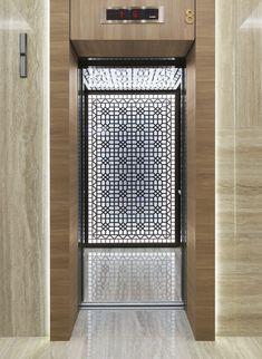Fiandre blends Italian luxury and Eastern hospitality in this Qatari hotel - News - Frameweb
