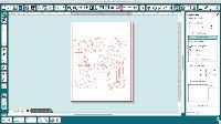 OMG... I have been doing this by hand!!! Adding Weeding Lines in Silhouette Studio