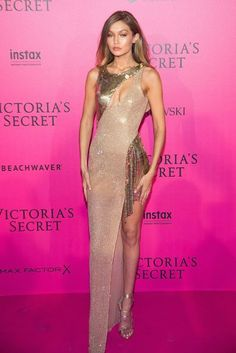 Victoria's Secret Outfits: The Afterparty | British Vogue