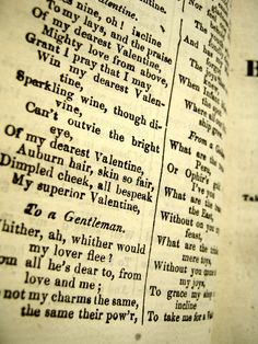The trades' universal valentine writer from Chap Books & Tracts, catalogued for the Guildhall collection. http://capitadiscovery.co.uk/cityoflondon/items/1453580 #chapbooks #guildhall #rarebooks