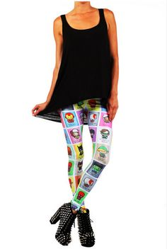 Super Emo Legz from Poprageous ($80)