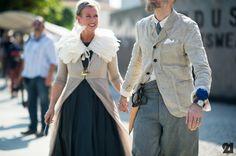 Jennifer + Liam Maher | Florence @ http://le-21eme.com