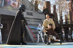 Do you have a young Padawan in your family from the ages of 4-12?  If so, make sure you take a trip to Hollywood Studios during your trip to Walt Disney World (or Disneyland Park in California)!  Jedi Training is a not to miss attraction for any Star Wars fan. On our most recent trip, …