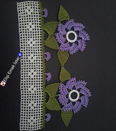 3d Origami, Elsa, Crochet Necklace, Knitting, Knitting And Crocheting, Tricot, Breien, Stricken, Weaving