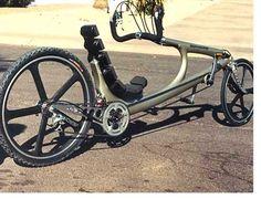 Image result for DIY plans for stretch frame bike
