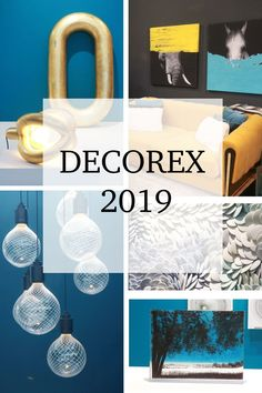Decorex 2019 – Style&Co Interior Blogs, Luxury Interior, Interior Inspiration, Interior Design, Paint Colors, Cool Designs, Colours, Interiors, Decorating