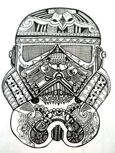 image result for stormtrooper helmet coloring page sharpie drawings disney coloring pages adult coloring
