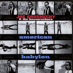 American Babylon - Joe Grushecky & The Houserockers | Songs, Reviews, Credits, Awards | AllMusic