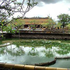 #Hue #Vietnam. huyenevere's photo