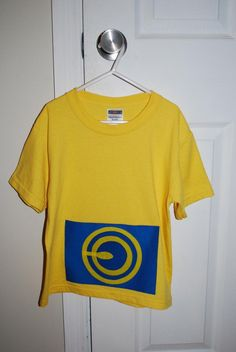 Fresh Beat Band Twist Shirt.