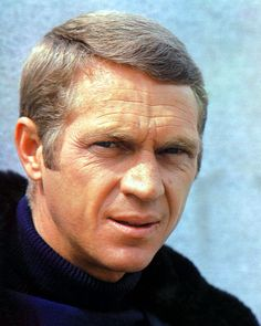 "Steve McQueen - Actor whose most well known role may have been playing Hilts 'The Cooler King' in ""The Great Escape"" he also starred as Josh Randall in the TV series ""Wanted: Dead or Alive"" (94 Episodes) - Born 24 March 1930, Died 7 Nov. 1980 (Age 50)"