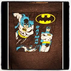 """DC """"Batman"""" #TShirt"""