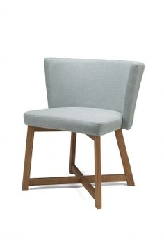 The Martin chair is a remarkable, original chair, which will find its application in various interiors. It will present itself exceptionally in modern dining rooms, as well as in designer cafes or restaurant. Elegant, Modern, Ottoman, Dining Room, The Originals, Chair, Design, Shopping, Furniture