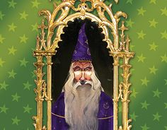 "Check out new work on my @Behance portfolio: ""Albus Dumbledore"" http://be.net/gallery/53597381/Albus-Dumbledore"