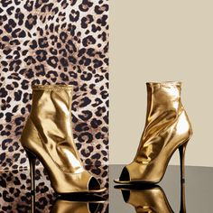 8d635044474d0 More feels than Midas. The TISHA— an open-toe bootie designed for earth