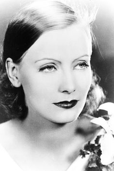 Greta Garbo - 1928 - Wild Orchids - Photo by Ruth Harriet Louise - @~ Mlle