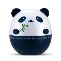 Tony Moly Panda's Dream White Sleeping Pack - Style Story