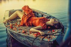 Photography by Ira Zhuyka Dzhul | Cuded