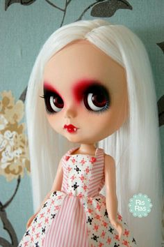Blythe -Vampire