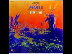 That was yesterday: Pink Floyd - More Blues