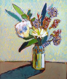 Lulie Wallace, Charleston artist
