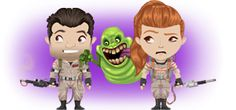 Pack Ghostbusters