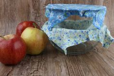 Tired of going thru tons of cling wrap? Then make your own reusable bowl covers! These DIY wax bowl covers fare a fun and easy sewing project that even a beginner can make with just a little time. They also… Read more ...
