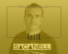 Hoy hablamos con….Sacanell Design