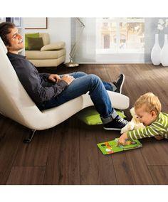 Trittschalldämmung inklusive! HARO-Design-#Vinyl für 45,90€/m². Der ideale PET-Kunststoffboden mit attraktiven Dekoren in Holzoptik!