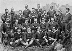 Rugby History : today 19/12 in 1888   Llanelli 3-0 NZ Maori   The first New Zealand side to play a game in Wales, the New Zealand Natives (the Maori), were beaten 3-0 by Llanelli. Harry Bowen produced the game's only score, landing a long-range drop goal.