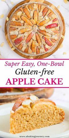 Sheet Cake Recipes, Apple Cake Recipes, Dessert Cake Recipes, Delicious Cake Recipes, Easy Cake Recipes, Easy Desserts, Free Recipes, Cupcake Recipes, Baking Recipes