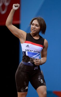 Thank You Zoe!!!   You Know Who This Weightlifter Doesn't Lift For