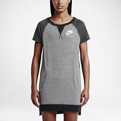 Nike Gym Vintage Tee Women's Dress