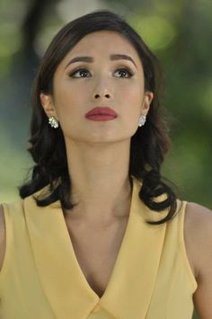 Heart Evangelista Heart Evangelista, Filipina Beauty, I Love Fashion, Girl Crushes, Best Makeup Products, Asian Beauty, Style Icons, Brows, Hair Makeup