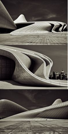 25 Modern Architectural Designs from around the World | From up North #organic #architecture #design