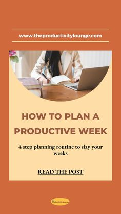 Weekly planning is one productivity system that is the most simple but can yield maximum productivity. I started weekly planning sessions right from my middle school days. I would plan my study sessions, my classes and fun activities for the week on sundays. I have maintained that habit up until this day. My weekly planning techniques have evolved in all these years but the foundations remain the same. In this blog post, I will be sharing a system to plan your week. #weeklyplanning Morning Pages, Professional Goals, Personal Goals, Good Notes, Study Tips, Self Development, Time Management, Self Improvement, Productivity