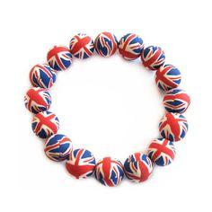 Diamond Jubilee Bracelet  from Help for Heroes