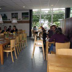 Lunchcafe - De Moestuin | Maarschalkerweerd