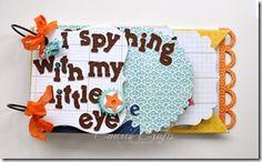 + Eye Spy 1