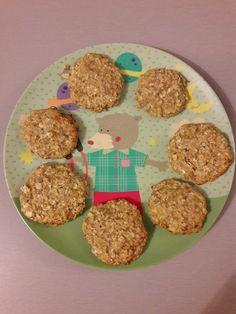 BANÁNOS ZABKEKSZ Cereal, Cookies, Breakfast, Funny, Desserts, Food, Crack Crackers, Morning Coffee, Tailgate Desserts