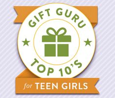 Our Favorite Gifts for Teen Gals - Gifts.com. See the top ideas hand-picked by the gift experts at Gifts.com. Our Gift Gurus search the web to bring you the best gift ideas for every recipient and occasion.