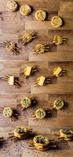 Deathly Hallows Cheese Board |  halfbakedharvest.comhbharvest