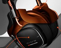 Astro A50 Wireless Headset (SkullCandy)