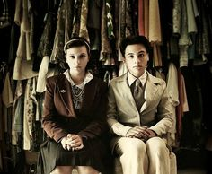 ... Folies Bergeres, Portrait Photography, Backdrops, Suit Jacket, Couples, Photoshop Ideas, Altars, Color, Inspiration