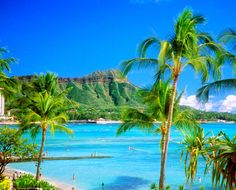 Diamond Head out your front door heaven on earth