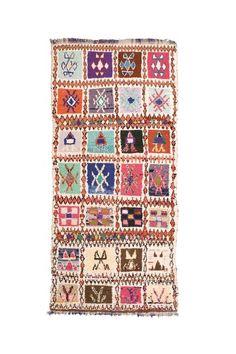 Moroccan rug....luv
